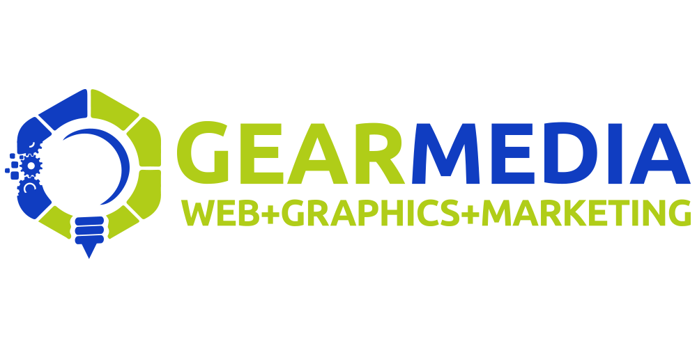 Gear Media - Web+Graphics+Marketing
